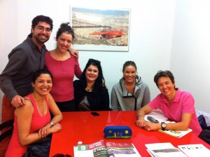 Spanish course in Barcelona