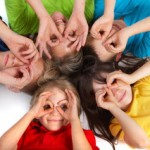 Spanish lessons for kids and teenagers