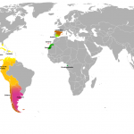 Countries Spanish