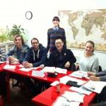 Spanish lessons in Barcelona