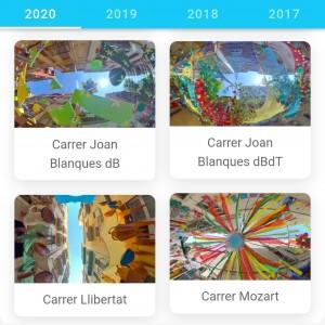 Festa Major Gràcia 2020 2 Barcelona