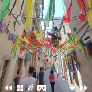 Festa Major Gràcia 2020 3 Barcelona