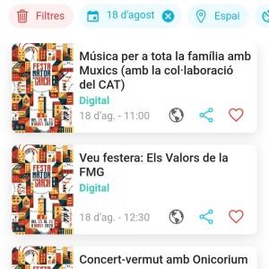 Festa Major Gràcia 2020 4 Barcelona