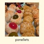 panellets spain