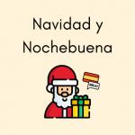 Navidad Christmas Spain
