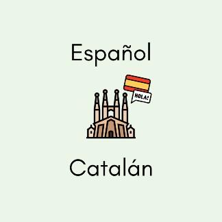Spanish Catalan