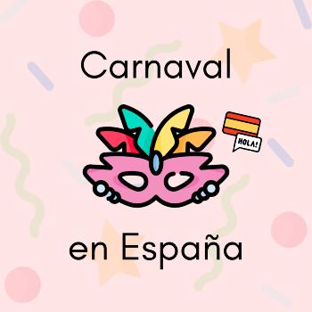 carnaval España